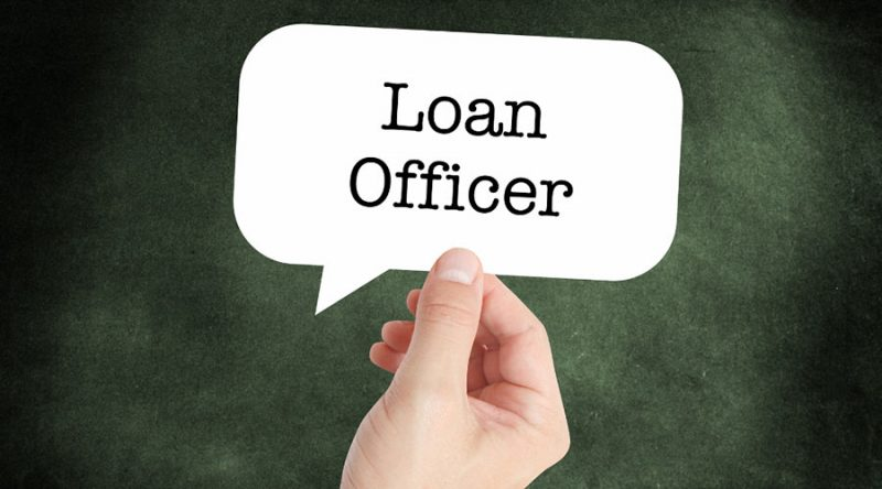What Is A Loan Officer