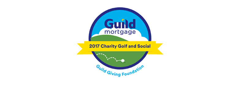 2017 Charity Golf and Social logo